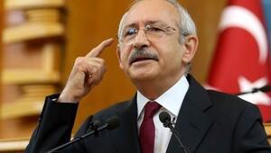 Kılıçdaroğlu'na hakaret iddiasına takipsizlik