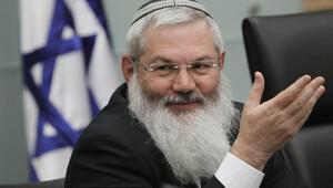 İsrailli Bakan Yardımcısı Batı Şeria'ya göz koydu!