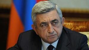 Ermenistan'da üst düzey askeri yetkililer görevden alındı