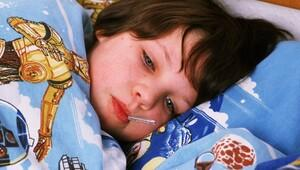 Çocuklarda bağışıklık sistemi ve sık hastalanma