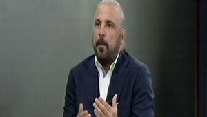Güvenlik uzmanı Mete Yarar'dan dikkat çeken 'katyuşa' uyarısı