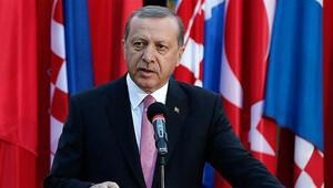 Cumhurbaşkanı Erdoğan: Meclis Başkanımız kendi kanaatlerini ortaya koymuştur