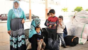 Kilis izlenimi: En çok Suriyeliler terk ediyor