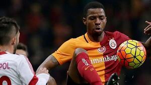 Galatasaray'a Donk piyangosu!