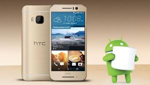İşte karşınızda HTC One S9