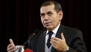 Dursun Özbek: Beşiktaş maçını kazanmalıyız