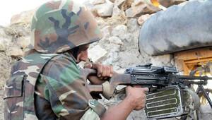 Azerbaycan'dan 'Ermenistan misket bombası attı' iddiası