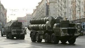 Rusya'dan Esad'a 'S-300' şoku