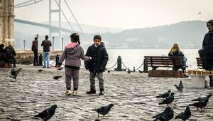 Dünyada sadece 2 çocukta olan hastalık Türkiye'de çıktı