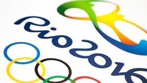 Olimpiyatlarda geri sayım başladı