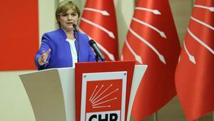 CHP'li Böke: TBMM Başkanı acilen istifa etmelidir