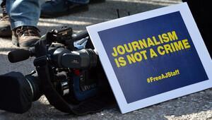 Freedom House 2016 Basın Özgürlüğü Raporu'nu yayınladı
