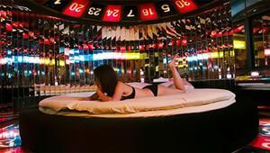 Çin'de büyüyen sektör: Aşk otelleri