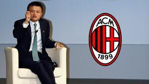Alibaba, Milan'a talip oldu!
