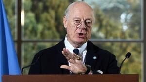 BM: ABD ve Rusya Suriye görüşmelerini kurtarmalı