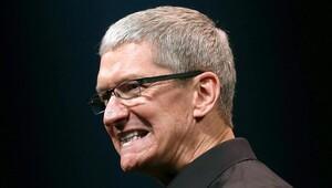 Apple'ın değeri 1 günde 46 milyar dolar eridi