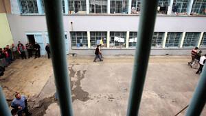 Mahkum sayısında rekor: 7 şehrin nüfusunu geçtiler