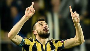 Aslan'ın gözü Mehmet Topal'da