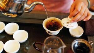 Dünyanın en pahalı çayı Çin'de yetişiyor