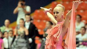 Dansın kalbi Antalya'da atacak