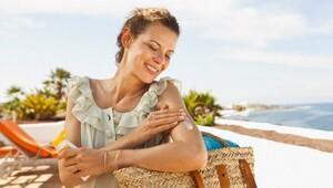 Güneş yanığı cilde ne kadar zarar veriyor?