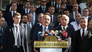 İçişleri Bakanı'ndan Bursa saldırısı açıklaması