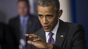 Obama: Lisede haylaz bir öğrenciydim