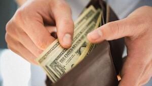 Dolar beş ayın en düşüğünde / (Dolar ne kadar oldu?)