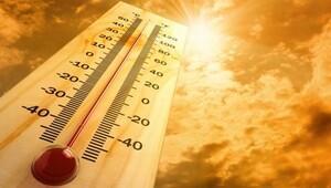 Sıcaklık daha da artacak