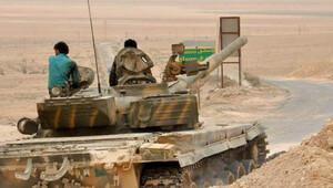 Rusya: Suriye ordusu Rakka harekâtına hazırlanıyor