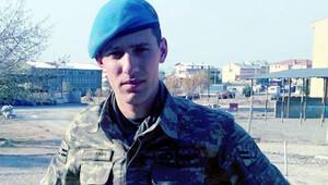 GATA'da tedavi gören asker şehit oldu