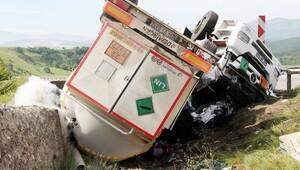 Yalova'da AFAD'ı alarma geçiren kaza