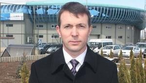 Eski TEM Şube Müdürü Murat Günbeyi hakkında yakalama kararı