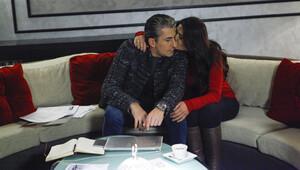 Nurgül Yeşilçay ile Erkan Petekkaya 'Paramparça'da iki sevgiliyi canlandırdı
