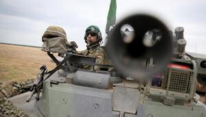 'Almanya, Doğu Avrupa'ya asker sevk edecek'