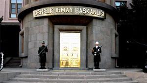 TSK: Nusaybin ve Şırnak'ta 12 terörist etkisiz hale getirildi