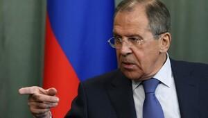 Lavrov : Eğer İsveç NATO'ya katılırsa harekete geçeriz