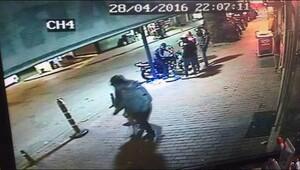 Köpek sevmek için hamile kadın ve eşini dövdüler!