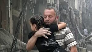 Rusya ve ABD Suriye'de 'silahların susması için anlaştı'