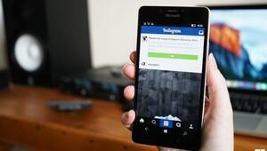 Instagram Windows 10 Mobile uygulaması yayınlandı