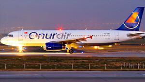 Nürnberg-Antalya seferini yapan uçak pistten çıktı