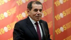 Dursun Özbek: Seneye bambaşka bir Galatasaray olacak