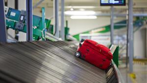 Kayıp bagajda düşüş rekoru / Havaalanında bagaj kaybolursa