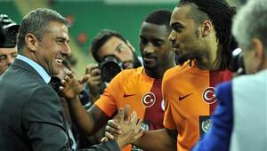 Hamzaoğlu'na Podolski şoku!