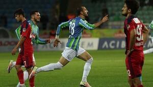 Çaykur Rizespor 2-0 Mersin İdmanyurdu