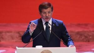 Başbakan Davutoğlu: Kut'ül Amare'yi anlamayan 23 Nisan'ı anlayamaz