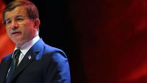 Başbakan Davutoğlu: 'Ben öyle bir söz söylemedim'