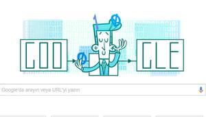 Claude Shannon kimdir? Claude Shannon neden doodle oldu