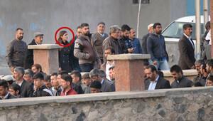 Terörist cenazesine katılan HDP'li vekilden açıklama
