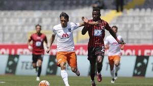 Gençlerbirliği 0-0 Medipol Başakşehir